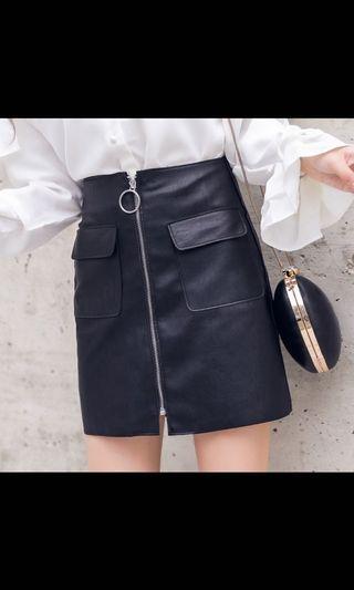 皮裙(XL)