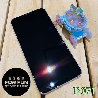 🌈(二手保固內)ASUS ZenFone 5Z 128G 銀色,外觀9成新,有實體店面提供無卡分期,讓您0就帶走!