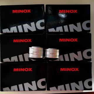 Minox Wide Tele converter for Digital Classic