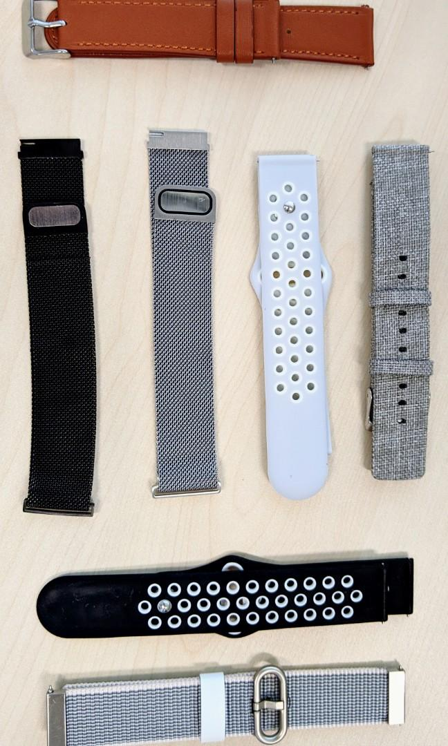 Samsung Watch Active Watch straps - fits all watch active models