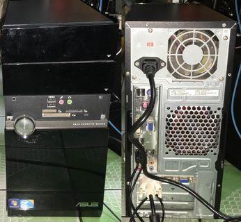 華碩 ASUS CM5575 桌上型主機