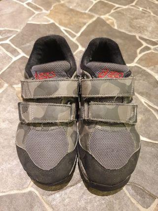 OASIS 男童 運動鞋(19cm)