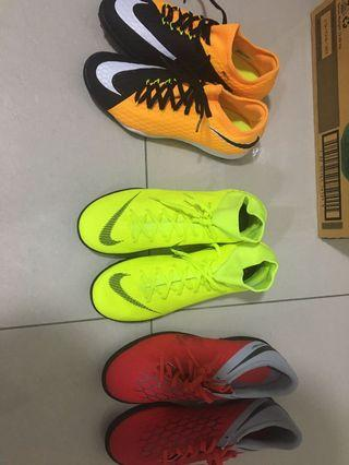 [ALL FOR 120] Nike Mercurials
