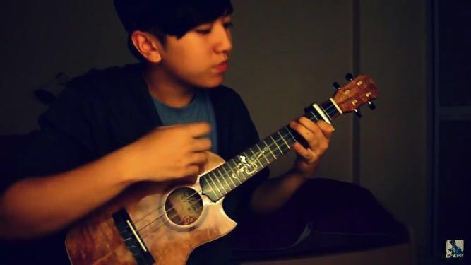 Acoustic Fingerstyle Guitar Lessons