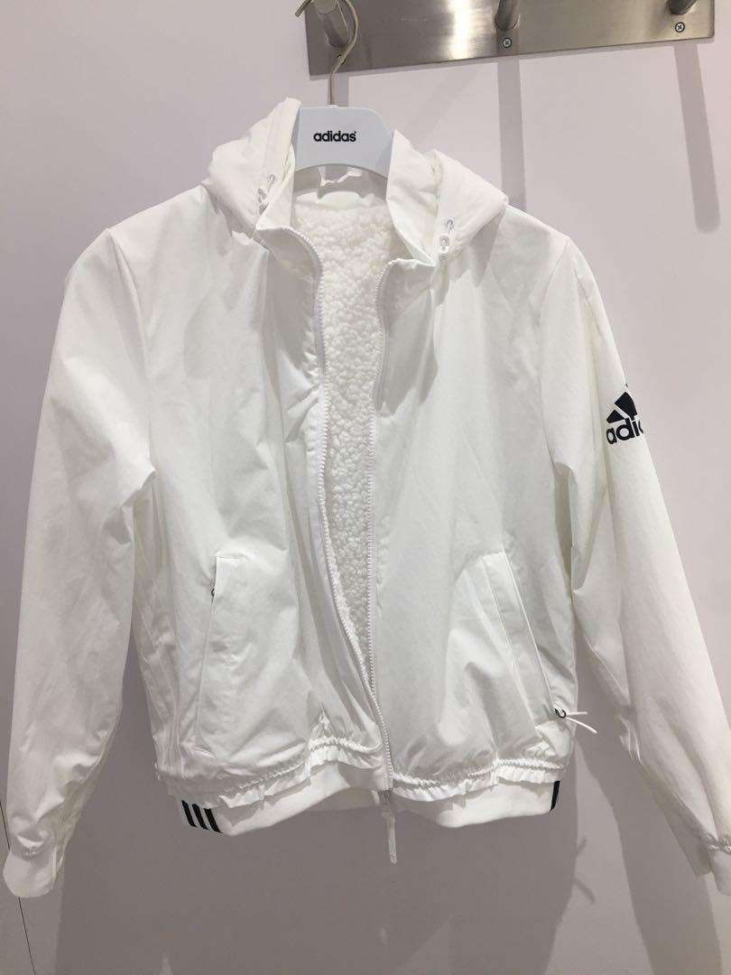 Adidas厚外套