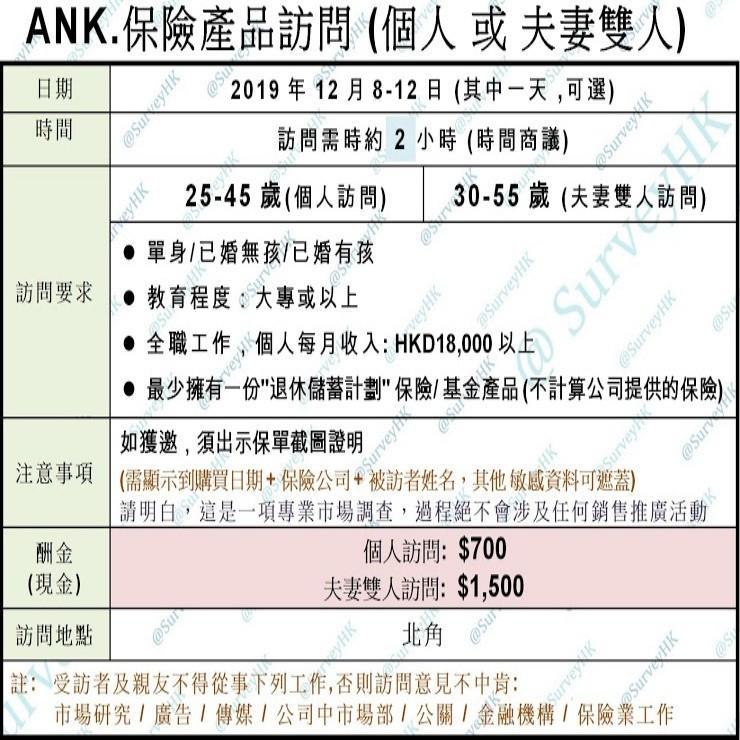 ANK.保險產品 訪問🗃