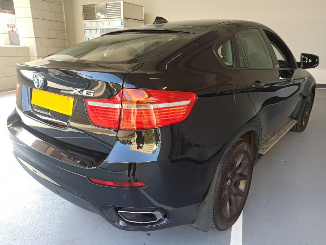 BMW X6 xDrive35IA