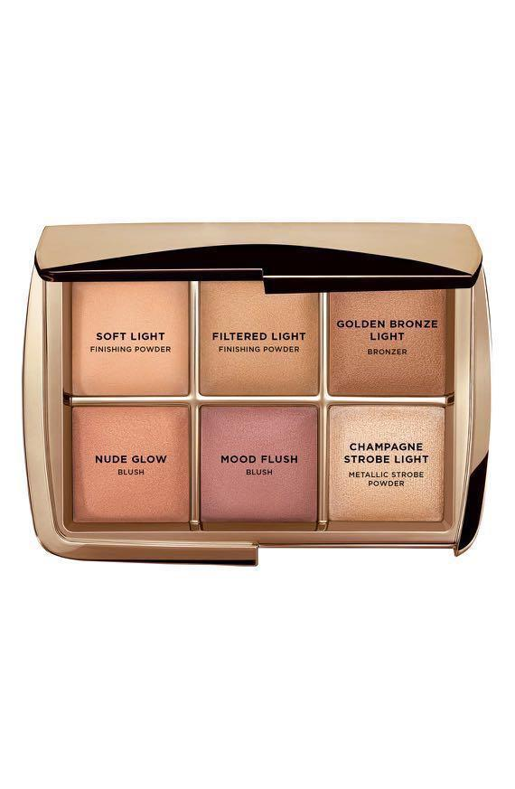 BRAND NEW Hourglass Ambient Lighting Edit Unlocked – Limited Edition Gold Packaging