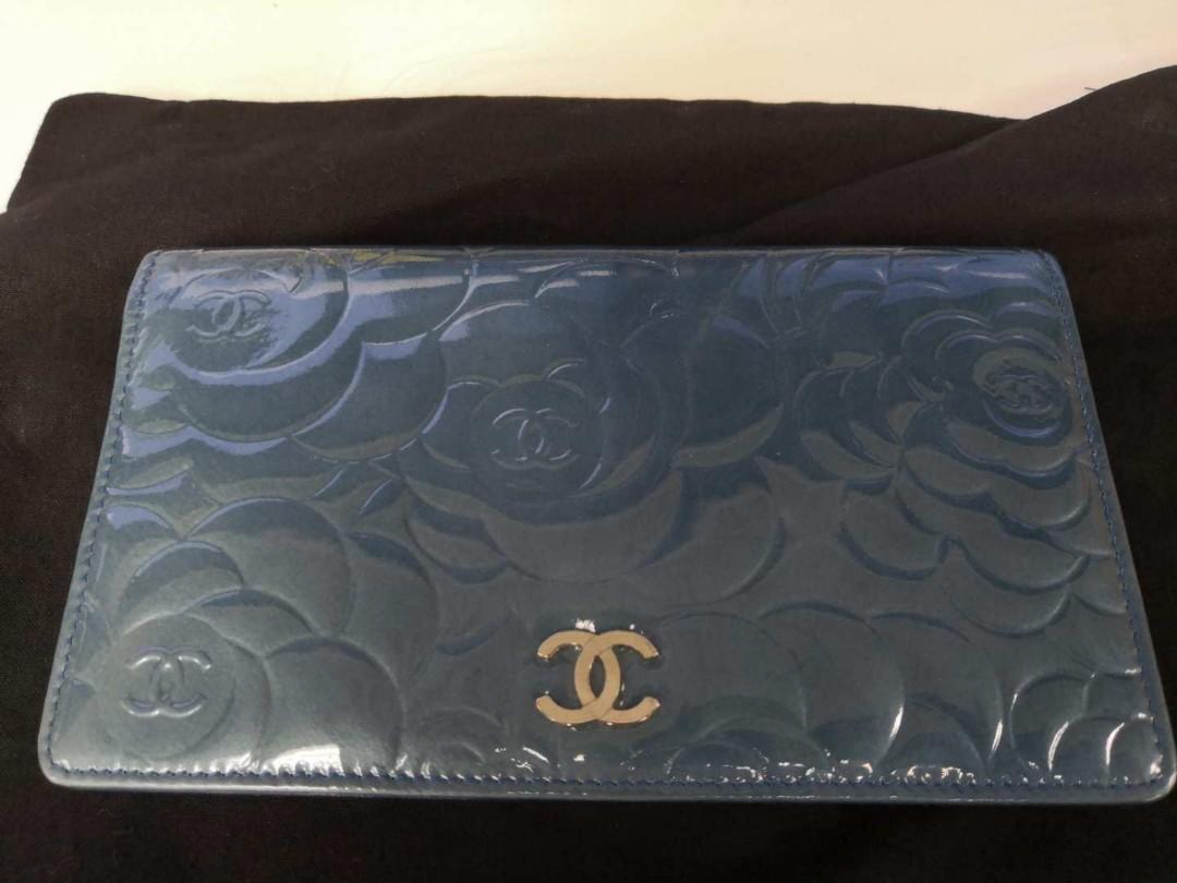 Chanel 銀包 Wallet