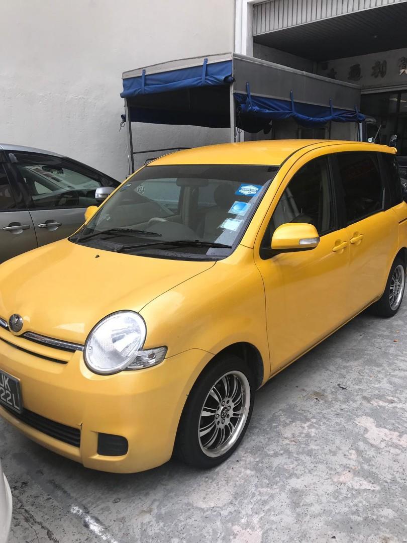 CNY Package Car Rental