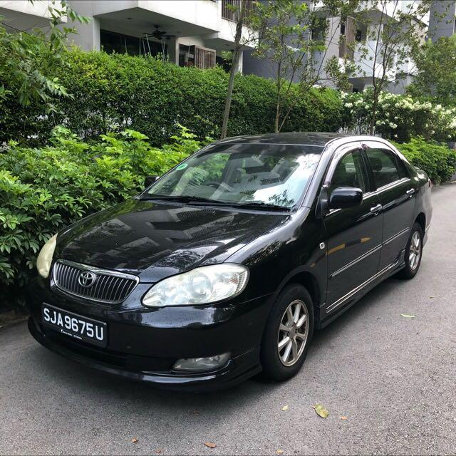 Daily lowest and cheapest weekday sedan mpv  last minute short term rental Chinese New Year CNY special