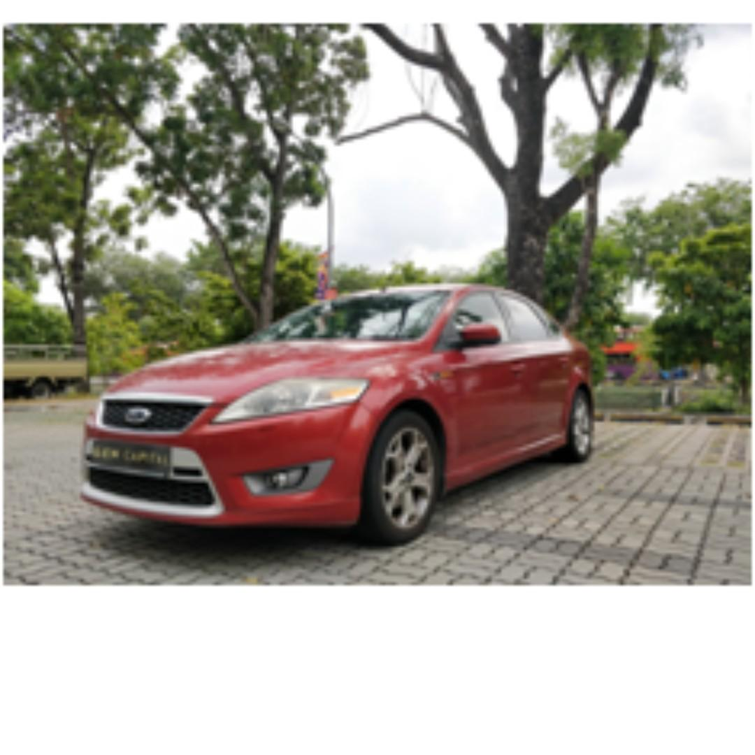 Ford Mondeo - Just down $500 and drive off! Whatsapp @90290978 NOW!!!