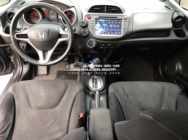 Honda Fit 2010年 1.5L
