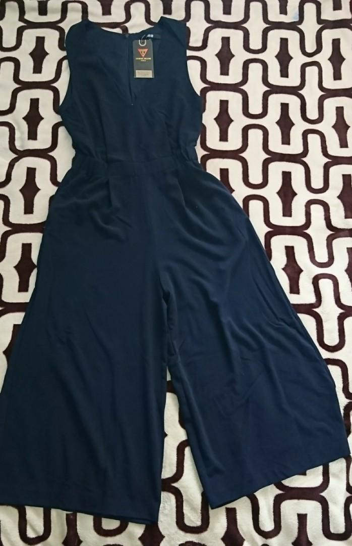JUMPSUIT PREMIUM GUESS