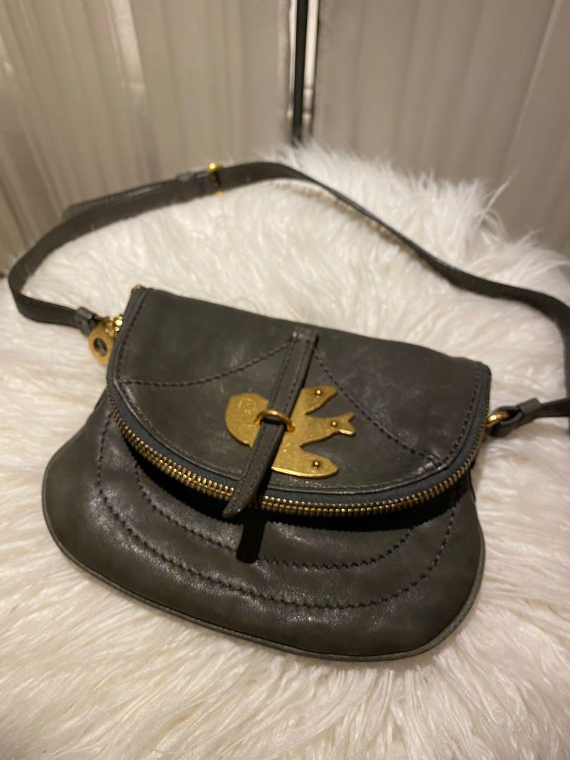 """Marc by Marc Jacobs """"Petal to the Metal"""" Crossbody Pouchette"""
