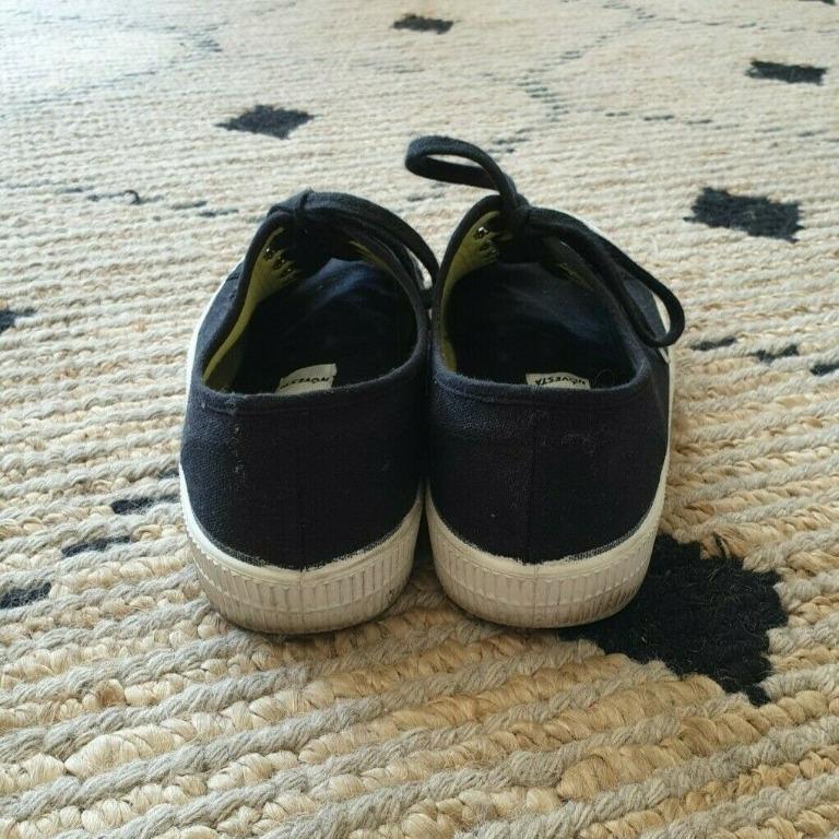 Novesta Star Master Men's Shoes (Black) - EU42 - Excellent condition