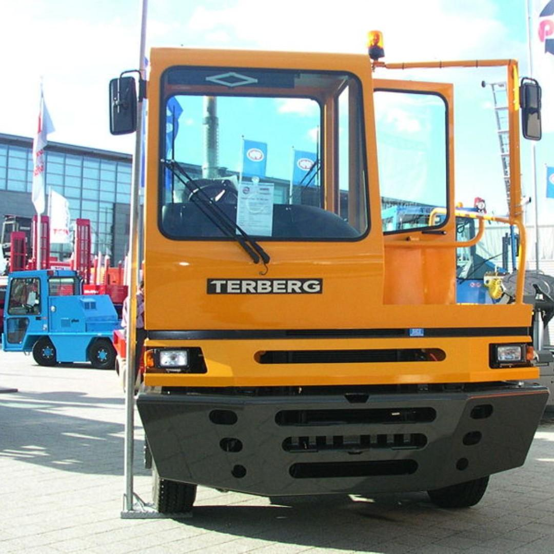 Prime Mover Driver Wanted