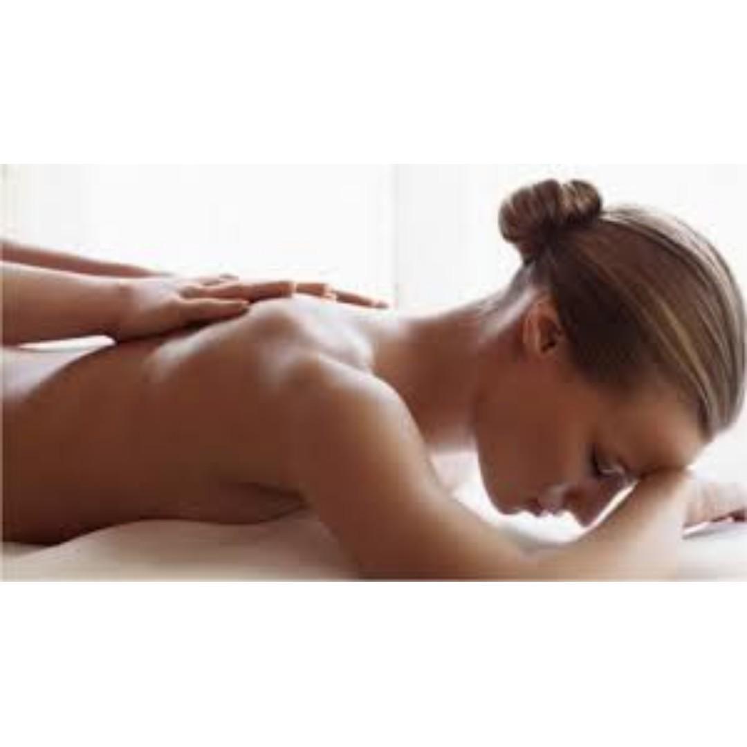 FULL BODY Healing Massage 120 MINS