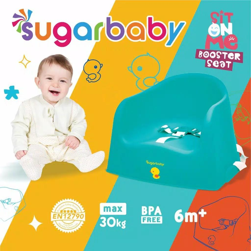 Sugarbaby booster seat
