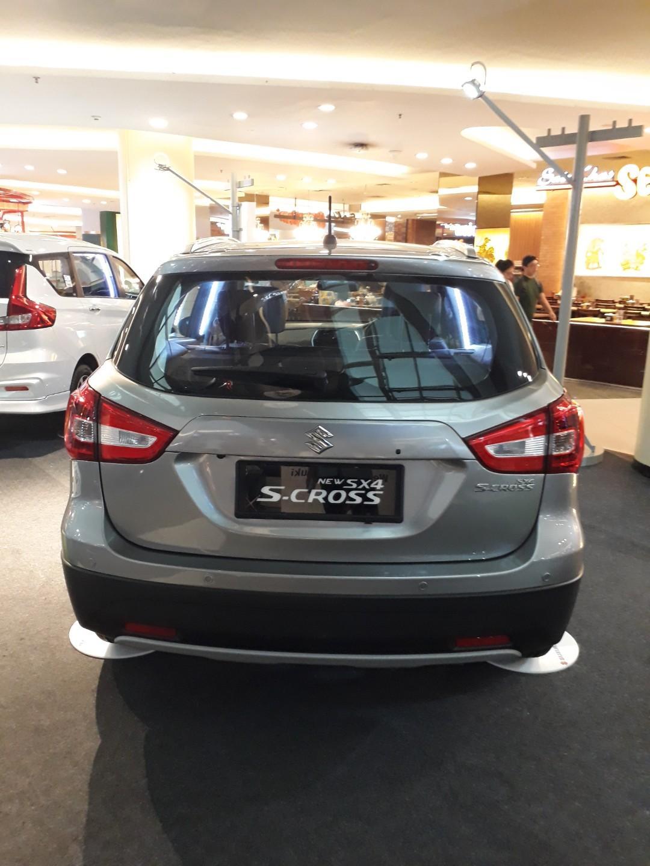 Suzuki sx4 scross