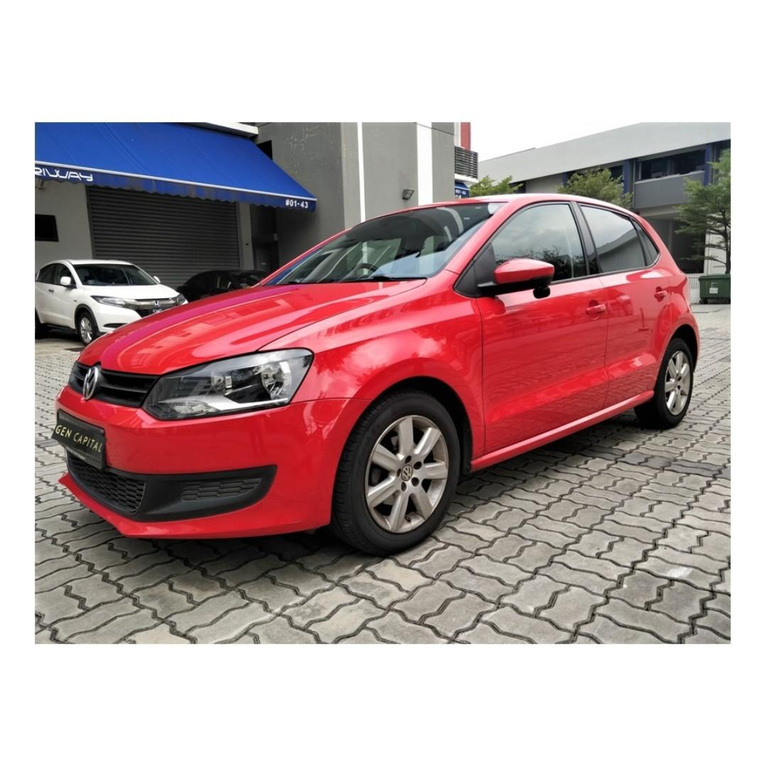 Volkswagen POLO - Anytime ! Any day! Your Decision!! - Cheapest rates, full support! @97396107