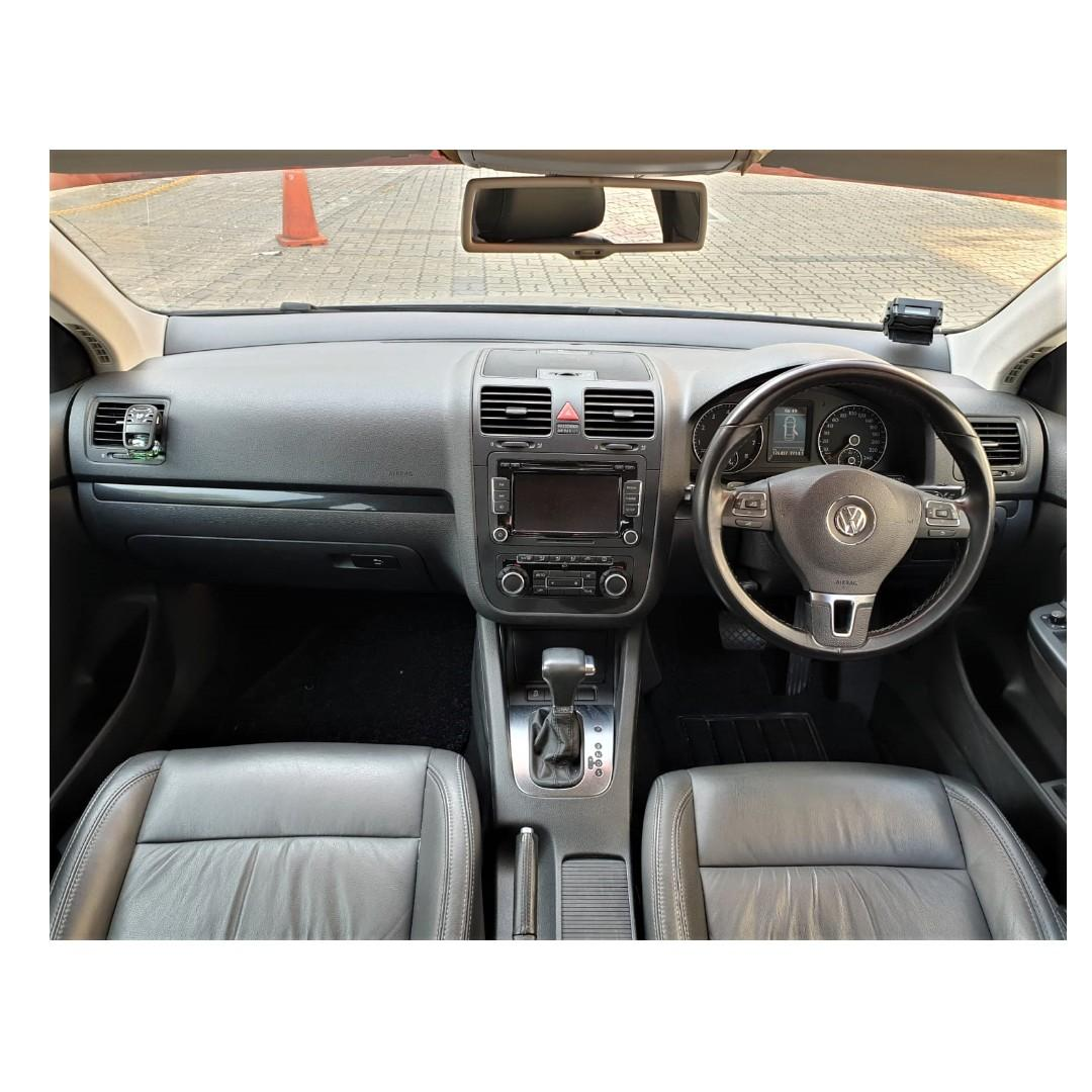 VW Jetta 1.6A - Immediate availability! $500 and take it away!