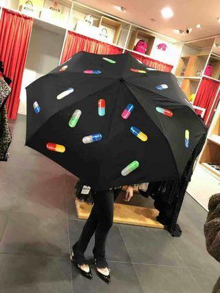 ♡美國代購♡Moschino膠囊系列自動傘
