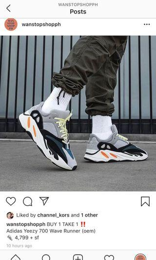 wave runners | Sneakers | Carousell