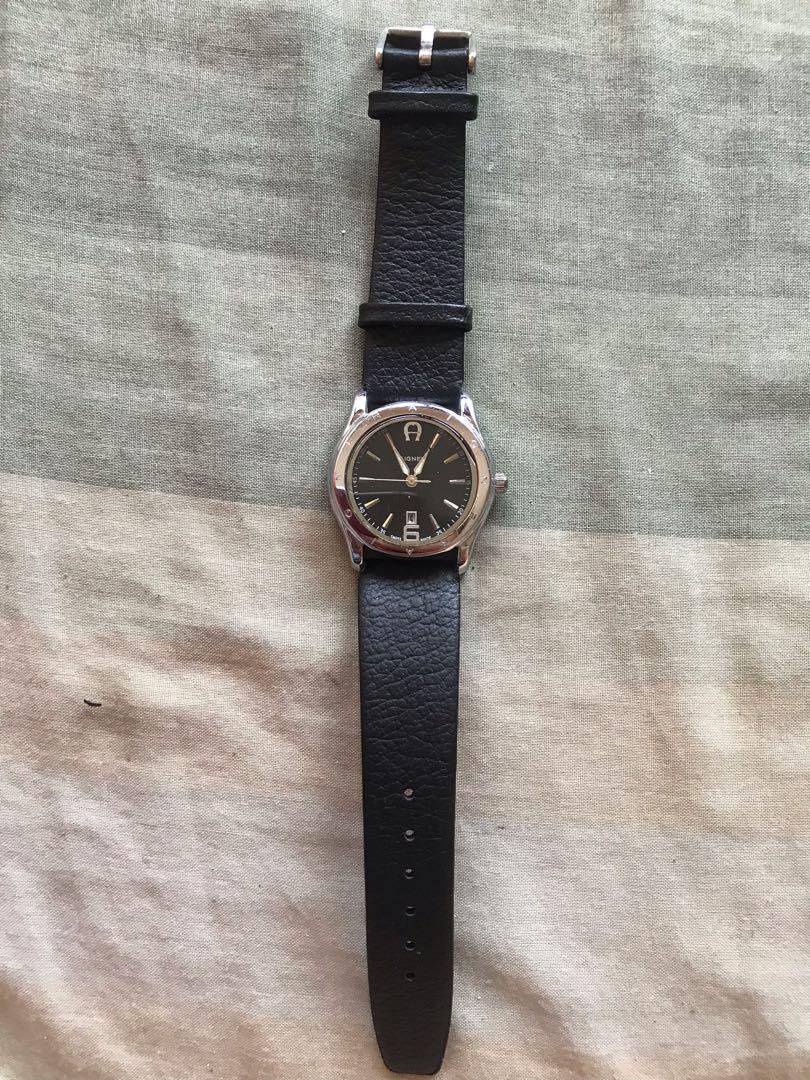 #1111special jam tangan AIGNER wanita