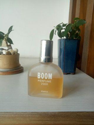巴黎BOOM淡香水