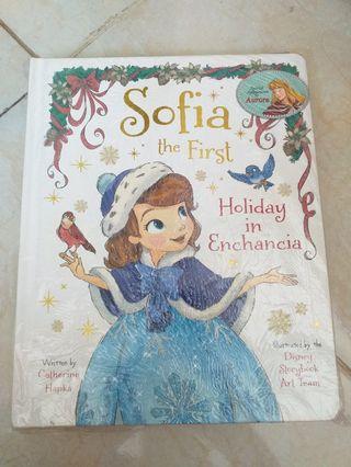 Buku Cerita anak tebal dalm bahasa inggris