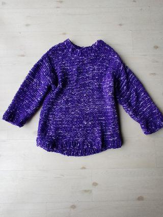 H&M Oversized thick sweater