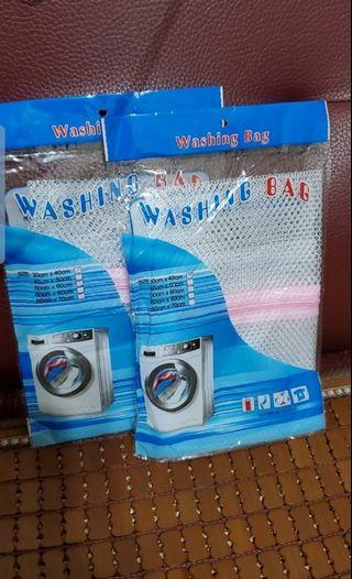 洗衣網袋2入$20