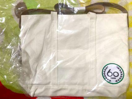 Mini60週年紀念袋