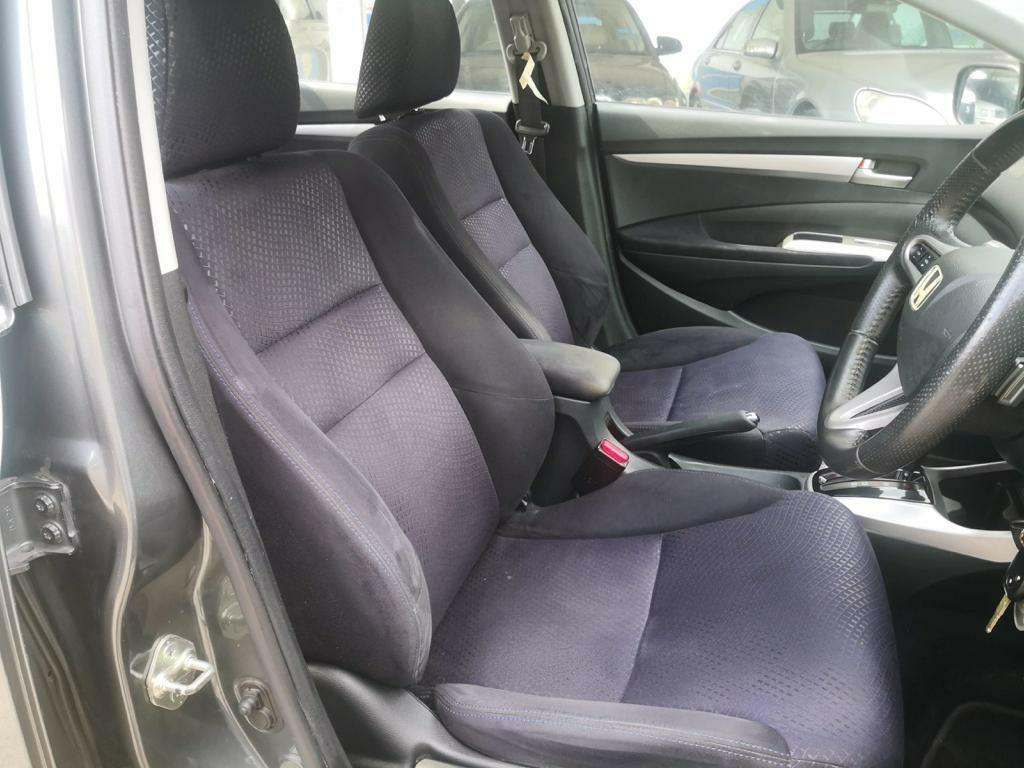 2009 Honda City 1.5 E Full Spec Facelift Paddle Shift 1 Owner