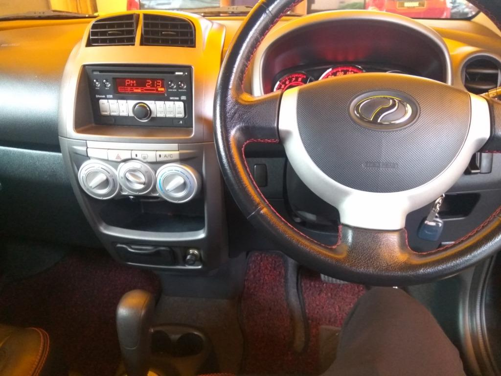 2010 Perodua MYVI 1.3 SE FACELIFT (A) 1 Owner Low Mileage   http://wasap.my/601110315793/MyviSE2010