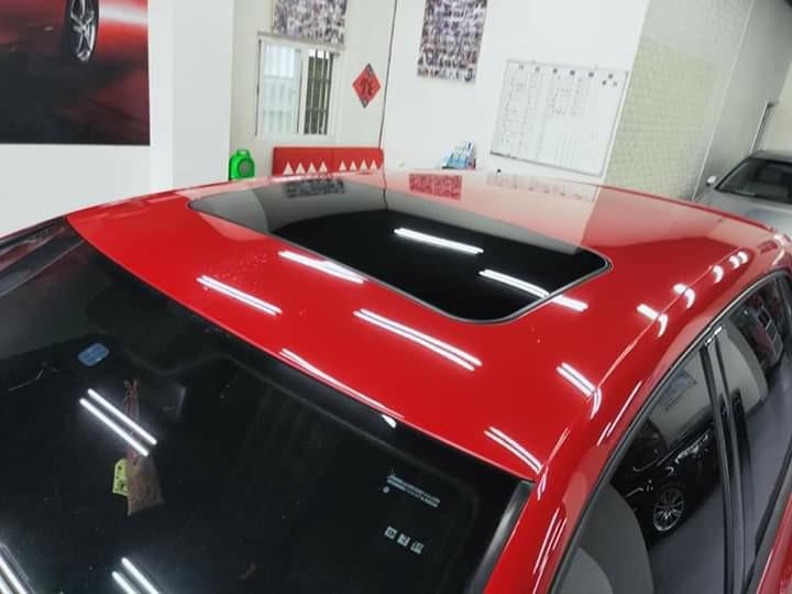 2012 vw  golf  gti 六代原漆漂亮車