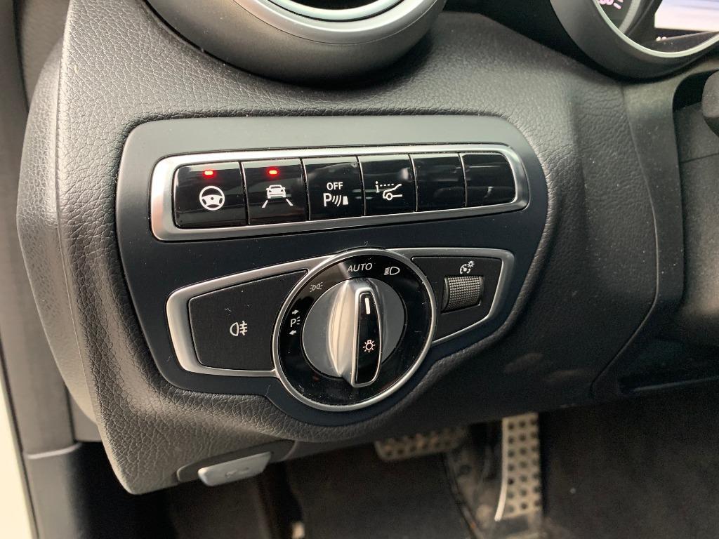 2015 C400 4MATIC 未領牌 AMG