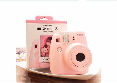 Fuji富士mini8拍立得相機