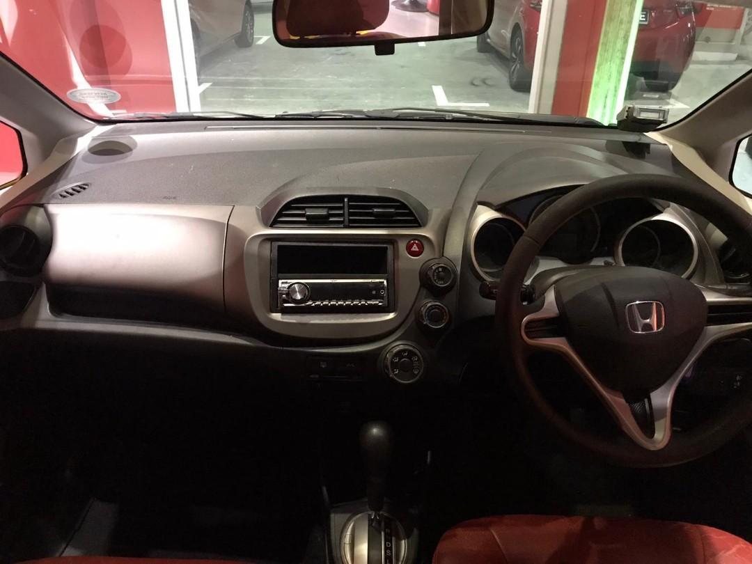 $38 Only! Lowest PHV Rental for Honda Fit!!!