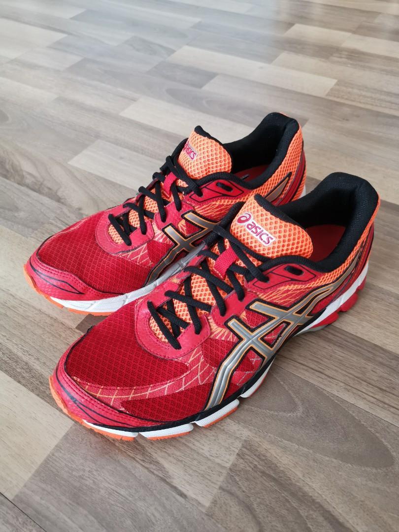 ASICS Gel Stratus (running /jogging shoes), Men's Fashion ...
