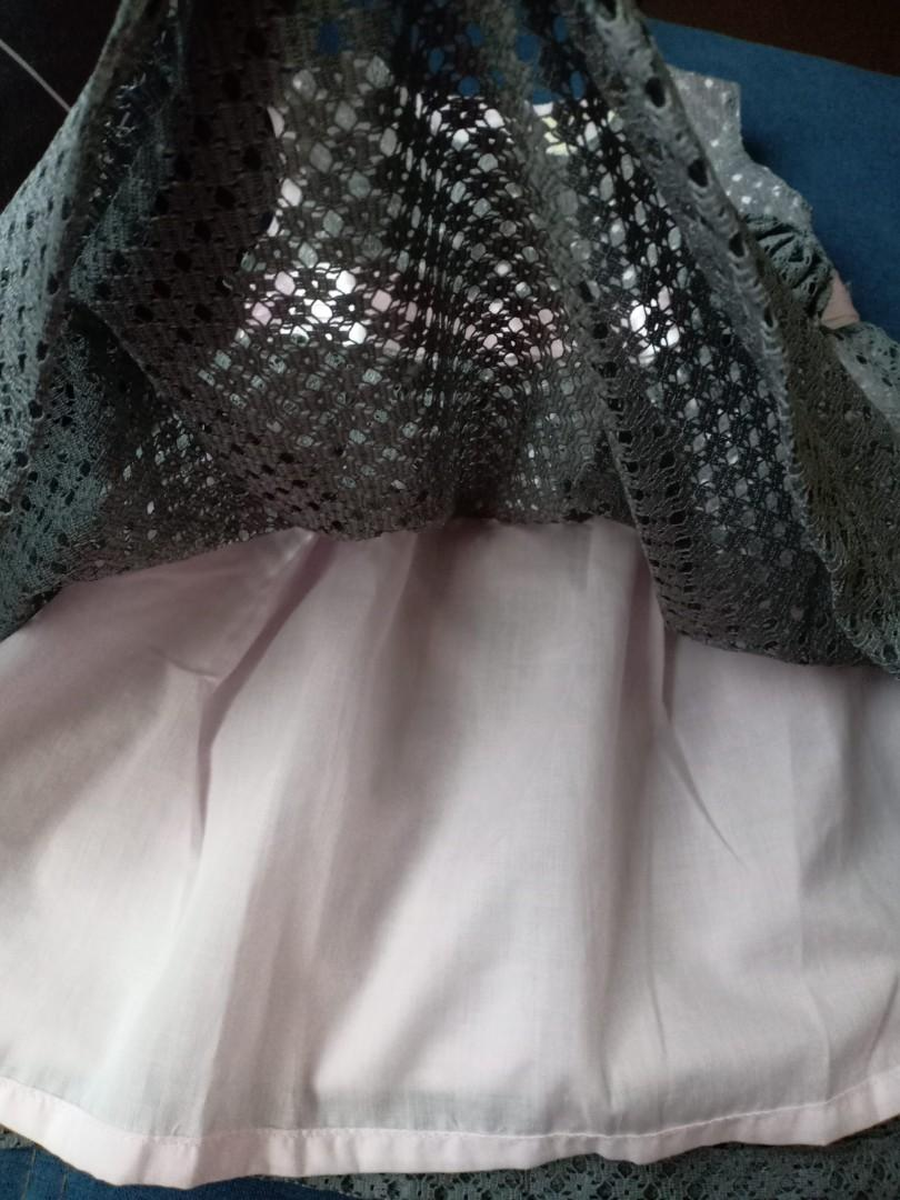 Baby dress Import Thailand