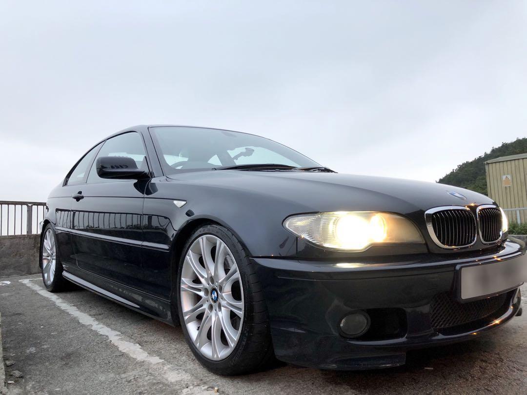 BMW 330CI 寶馬