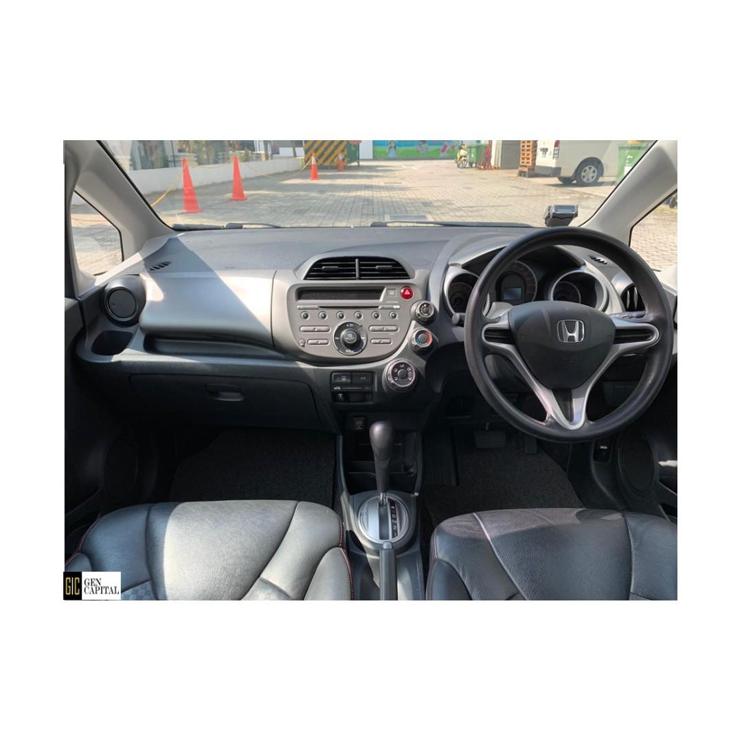 Honda Jazz - @97396107 IMMEDIATE COLLECTION @97396107