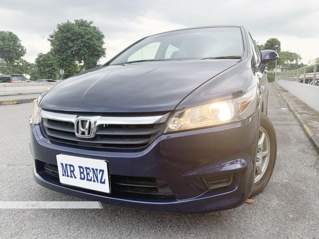 Honda Stream 1.8 i-VTEC Auto