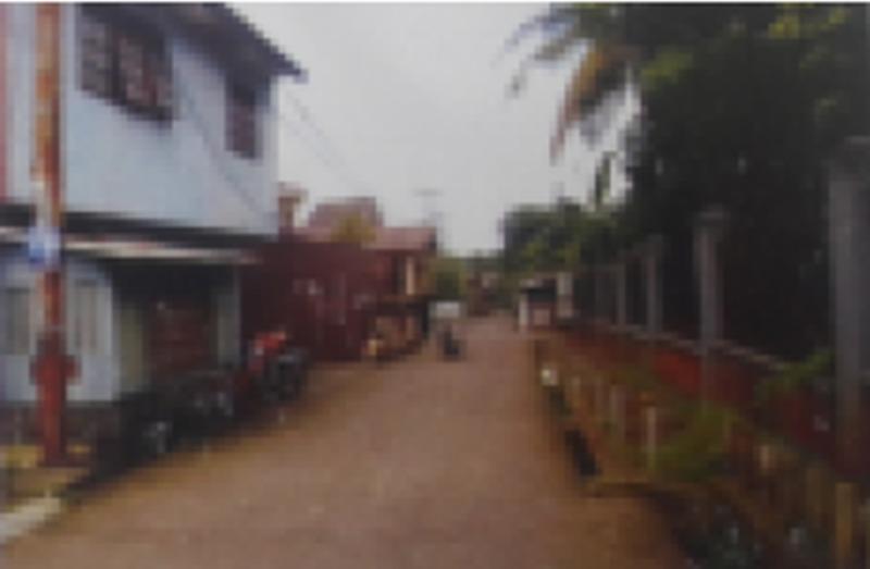 Jual Rumah Shm Murah di Jatiwaringin Pondok Gede Bekasi