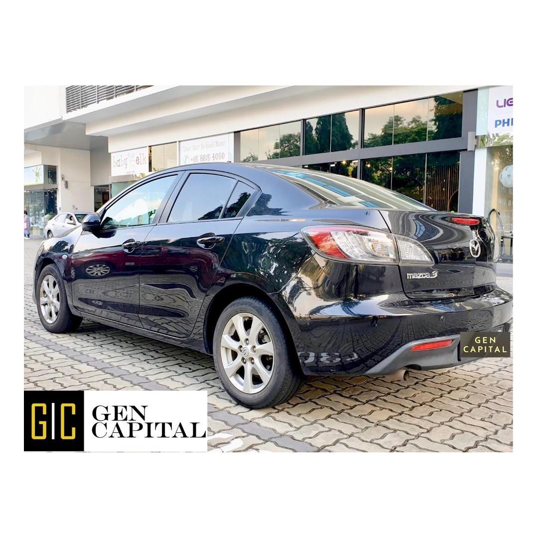 Mazda 3 - @97396107 IMMEDIATE COLLECTION @97396107
