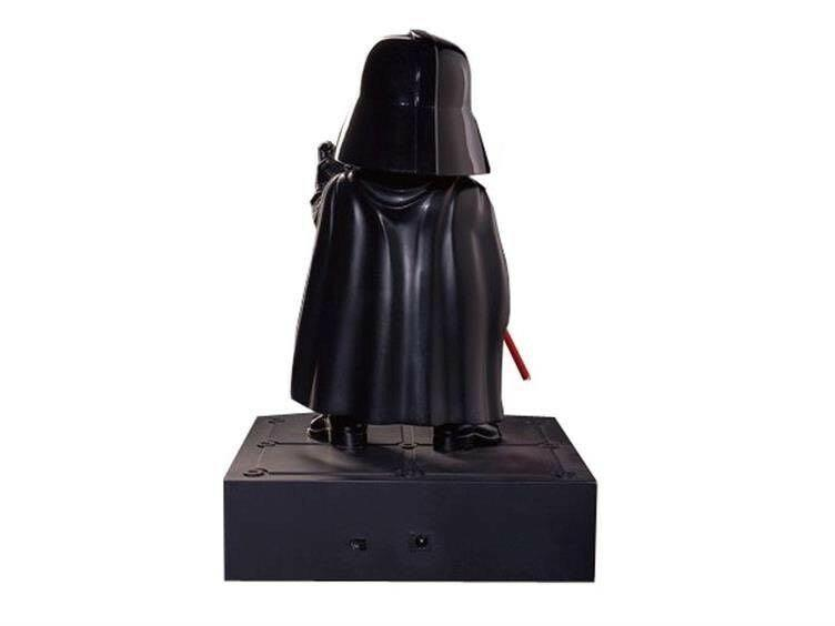 NEW Egg Attack Darth Vader Collector Figure EAA-002