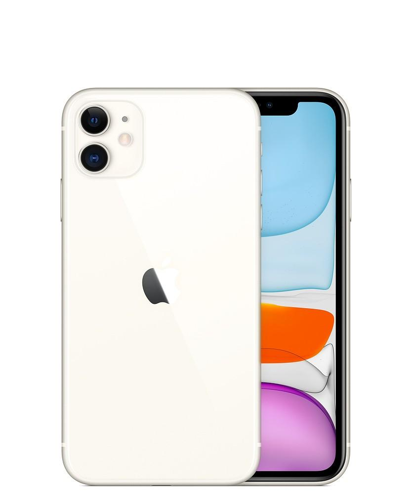 Non-activated iPhone 11 128GB Green/Purple