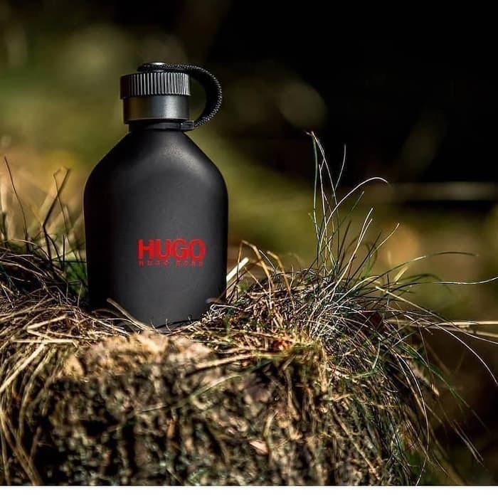 PARFUM HUGO BOSS JUST DIFFERENT PARFUM ORIGINAL IMPORT PARFUM PRIA PARFUM COWOK BRANDED ASLI